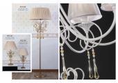 jago 2020年欧美知名室内轻奢水晶蜡烛吊灯-2740096_灯饰设计杂志