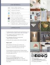 justice lighting 2020年欧美室内欧式灯饰-2740154_灯饰设计杂志