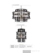 Minka 2020年欧美知名美式及欧式灯饰设计资-2740475_灯饰设计杂志