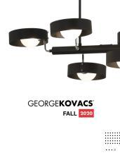 Minka 2020年欧美知名美式及欧式灯饰设计资-2740484_灯饰设计杂志