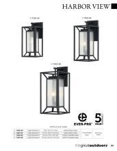Minka 2020年欧美知名美式及欧式灯饰设计资-2740519_灯饰设计杂志
