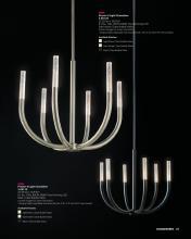 oxygen Lighting 2020年欧美室内现代创意时-2732690_灯饰设计杂志