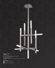 oxygen Lighting 2020年欧美室内现代创意时-2732693_灯饰设计杂志