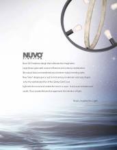 NUVO LIGHTING 2019-2020知名欧式灯目录-2733298_灯饰设计杂志