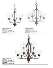 Quorum 2021年风扇灯及欧式灯设计画册.-2733383_灯饰设计杂志