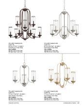 Quorum 2021年风扇灯及欧式灯设计画册.-2733388_灯饰设计杂志