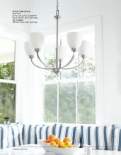 Quorum 2021年风扇灯及欧式灯设计画册.-2733390_灯饰设计杂志