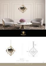 berella 2020年欧美室内吊灯设计画册。-2734316_灯饰设计杂志
