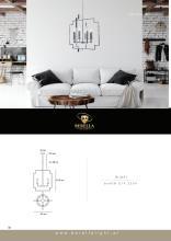 berella 2020年欧美室内吊灯设计画册。-2734326_灯饰设计杂志