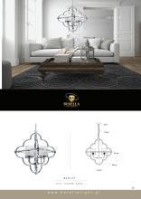 berella 2020年欧美室内吊灯设计画册。-2734329_灯饰设计杂志