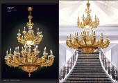 jago 2020年欧美知名室内轻奢水晶蜡烛吊灯-2734409_灯饰设计杂志