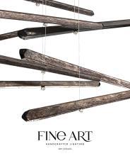 fine art lamps 2021年欧美室内灯饰灯具设-2752917_灯饰设计杂志