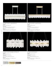 fine art lamps 2021年欧美室内灯饰灯具设-2752956_灯饰设计杂志