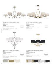 fine art lamps 2021年欧美室内灯饰灯具设-2753116_灯饰设计杂志