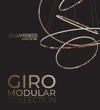 GIRO MODULAR 2021年欧美创意吊灯设计目录-2753790_灯饰设计杂志