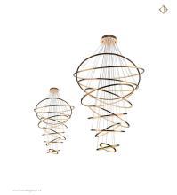 GIRO MODULAR 2021年欧美创意吊灯设计目录-2753805_灯饰设计杂志