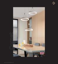 GIRO MODULAR 2021年欧美创意吊灯设计目录-2753931_灯饰设计杂志