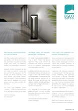 eglo 2021年欧美室内LED灯及花园户外灯饰设-2755382_灯饰设计杂志