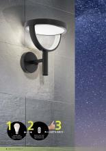 eglo 2021年欧美室内LED灯及花园户外灯饰设-2755387_灯饰设计杂志