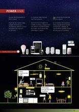 eglo 2021年欧美室内LED灯及花园户外灯饰设-2755392_灯饰设计杂志