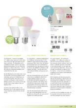 eglo 2021年欧美室内LED灯及花园户外灯饰设-2755396_灯饰设计杂志