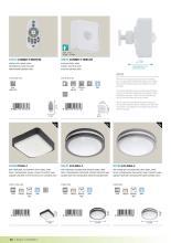 eglo 2021年欧美室内LED灯及花园户外灯饰设-2755397_灯饰设计杂志
