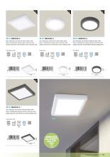 eglo 2021年欧美室内LED灯及花园户外灯饰设-2755398_灯饰设计杂志