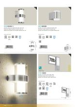 eglo 2021年欧美室内LED灯及花园户外灯饰设-2755499_灯饰设计杂志