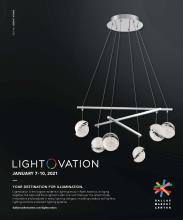 Lighting Decor 2020年灯饰灯具及室内家具-2755710_灯饰设计杂志