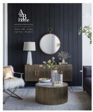 Lighting Decor 2020年灯饰灯具及室内家具-2755712_灯饰设计杂志