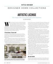 Lighting Decor 2020年灯饰灯具及室内家具-2755719_灯饰设计杂志