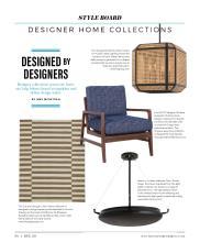 Lighting Decor 2020年灯饰灯具及室内家具-2755723_灯饰设计杂志