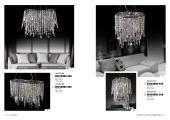 LUMINA 2020年欧美室内古典蜡烛吊灯设计目-2758327_灯饰设计杂志