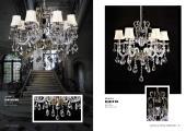 LUMINA 2020年欧美室内古典蜡烛吊灯设计目-2758331_灯饰设计杂志