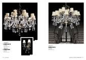 LUMINA 2020年欧美室内古典蜡烛吊灯设计目-2758332_灯饰设计杂志