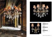 LUMINA 2020年欧美室内古典蜡烛吊灯设计目-2758333_灯饰设计杂志
