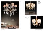 LUMINA 2020年欧美室内古典蜡烛吊灯设计目-2758334_灯饰设计杂志