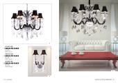 LUMINA 2020年欧美室内古典蜡烛吊灯设计目-2758336_灯饰设计杂志