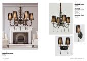 LUMINA 2020年欧美室内古典蜡烛吊灯设计目-2758352_灯饰设计杂志