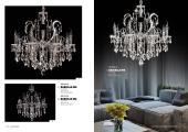 LUMINA 2020年欧美室内古典蜡烛吊灯设计目-2758355_灯饰设计杂志