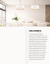 millennium 2020年欧美室内灯饰灯具设计目-2758374_灯饰设计杂志