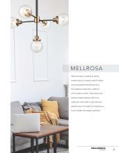 millennium 2020年欧美室内灯饰灯具设计目-2758376_灯饰设计杂志