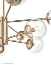 millennium 2020年欧美室内灯饰灯具设计目-2758379_灯饰设计杂志