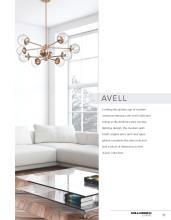 millennium 2020年欧美室内灯饰灯具设计目-2758380_灯饰设计杂志