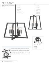 millennium 2020年欧美室内灯饰灯具设计目-2758401_灯饰设计杂志