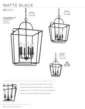 millennium 2020年欧美室内灯饰灯具设计目-2758413_灯饰设计杂志