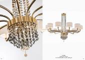 Antonovich 2020年欧美室内欧式奢华吊灯设-2758992_灯饰设计杂志