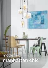 Altavola 2020年欧美室内简易灯饰及LED灯设-2761569_灯饰设计杂志