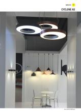 Petridis 2020年欧美室内现代简易灯饰及LED-2761901_灯饰设计杂志