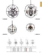 crystal lighting 2021年欧美室内灯饰灯具-2764049_灯饰设计杂志